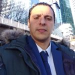 Aymen Ghaouali: Tunisia & Maghreb Service Delivery Lead   Technology Experience Support Chez EY